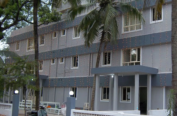 Accommodation in Goa